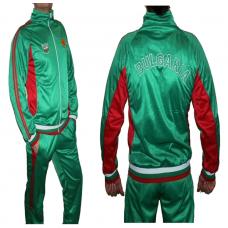 Мъжки спортен екип БЪЛГАРИЯ