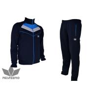 СПОРТЕН ЕКИП RESPEERO памук blue