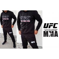 PROMO ТОП МОДЕЛ зима UFC MMA - 3