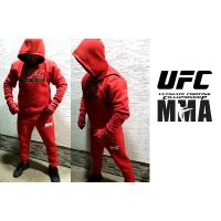 ТОП МОДЕЛ зима UFC MMA - 1