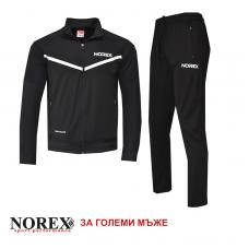 Мъжки Спортен Екип NOREX за едри мъже