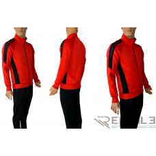 Мъжки спортни дрехи Reptile_82-02-red